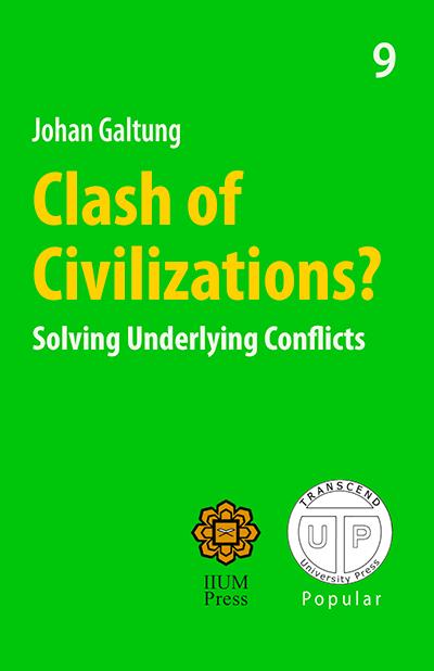 Clash of Civilizations cover