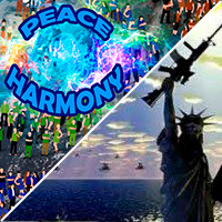 Global Peace's Spheral Thermodynamics